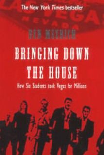 Book cover of 'Bringing down the House'