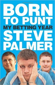 Book cover of 'Born to Punt'