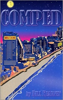 Book cover of 'Comped'