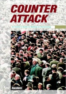 Book cover of 'Counter Attack'