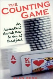 Book cover of 'The Counting Game'