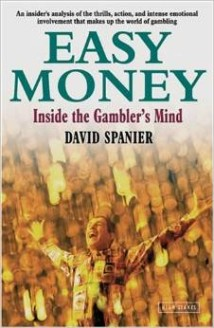 Book cover of 'Easy Money'