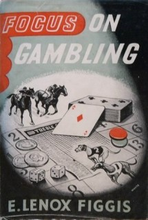 Book cover of 'Focus on Gambling'