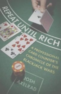 Book cover of 'Repeat until Rich'