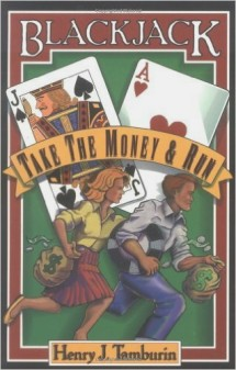Book cover of 'Take The Money And Run.'